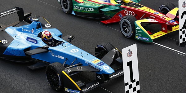 GT Madness In Macau Makes A Bet On ePrix Season Look Smart