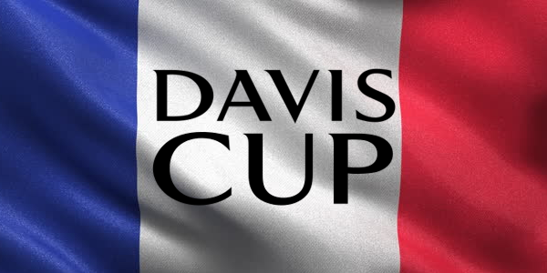 Bet on France to Win the Davis Cup 2018