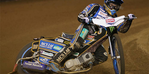 Bet on Jason Doyle to be Speedway World Championship 2018 Winner