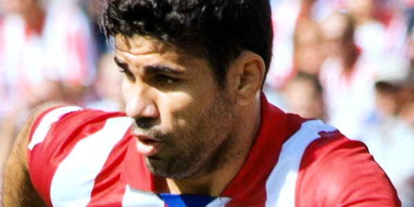 Bet on La Liga as Diego Costa Causes a Ruckus on his Return with Atletico Madrid