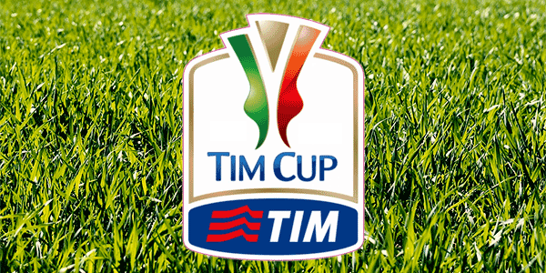 bet on Milan to win TIM cup