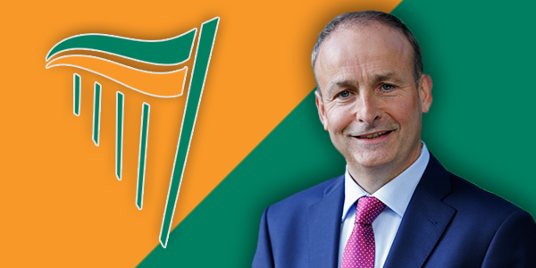 Bet on the Next Fianna Fail Leader After Michael Martin