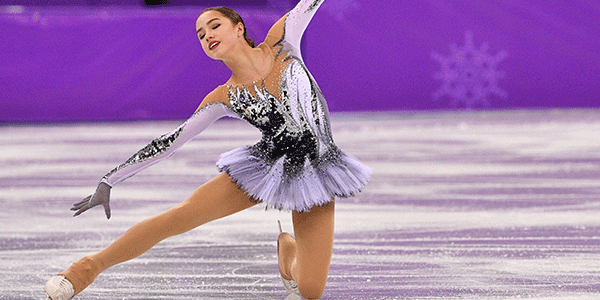 Russia to win World Figure Skating Championships 2018