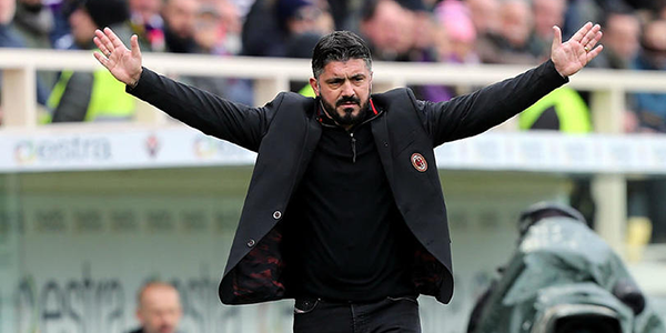 Bet on Serie A as Gennaro Gattuso Looks to Reshape AC Milan as New Boss