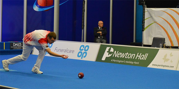 Bowls International Open 2018 Winner Will Face Tough Competition