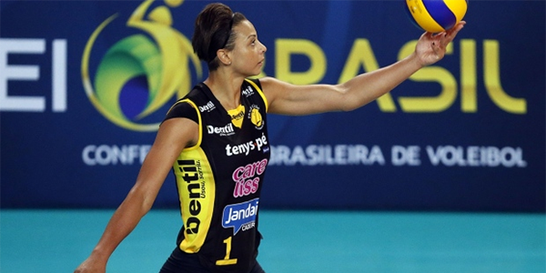 Praia Clube Dominates: Bet on Brazil Women's Superliga 2018 Winner