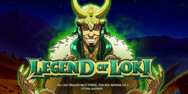 Casino Ventura Legend of Loki Tournament
