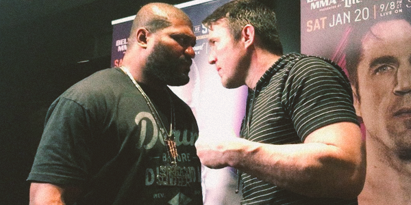 Here is Chael Sonnen v Quinton Jackson Odds Before You Bet