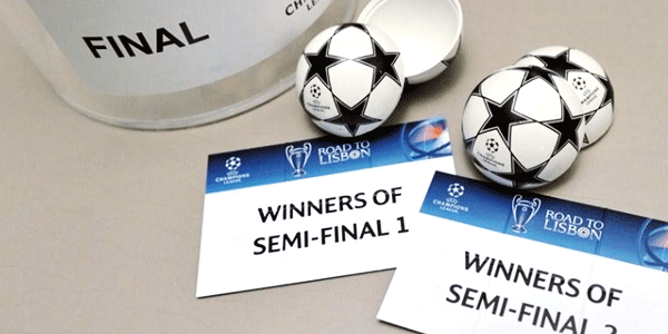 Champions League 2018 Final Predictions: Could it be El Clasico?