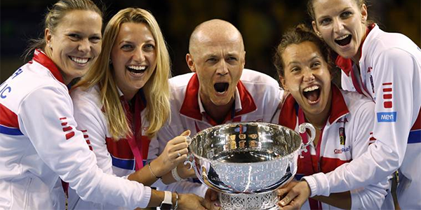 Czech Republic Could Become 2018 Fed Cup Winner This Way