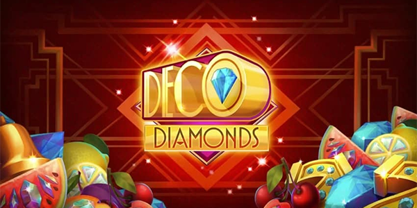 deco diamonds free spins at Omni Slots