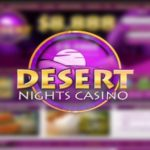 Claim 20 No Deposit Free Spins for Desert Nights Casino's Plunk-Oh Slot