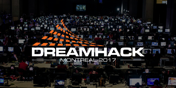 CS:GO DreamHack Winter 2017 Betting Odds