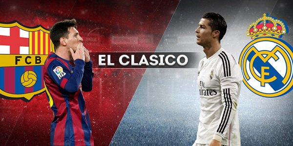 El Clasico Betting Offer Betsupremacy