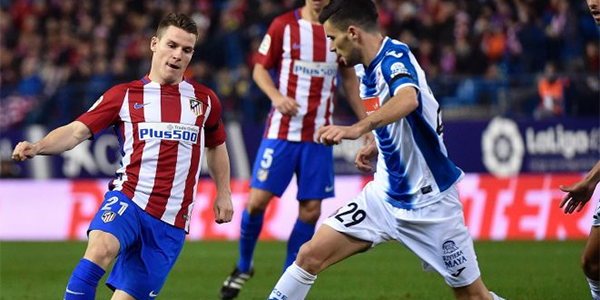 Espanyol to be defeated by Atleti on week 17