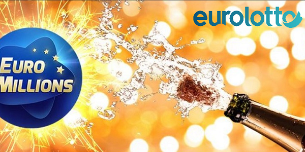EuroMillions Superdraw 2018 EuroLotto
