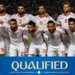 Foreign-Born Players Conquer Tunisia World Cup 2018 Squad