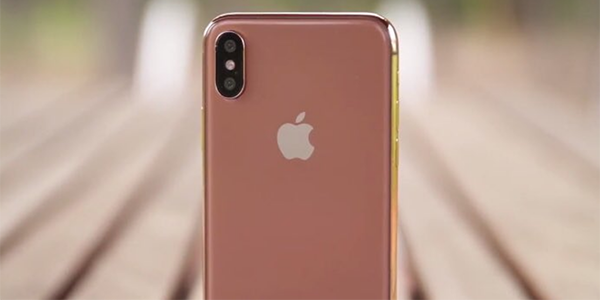 bet on gold iPhone X release date