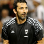 Gianluigi Buffon to End 17-Year Career with Juventus, After Seria A's Last Round this Weekend