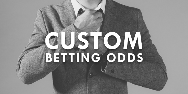 Increase betting odds