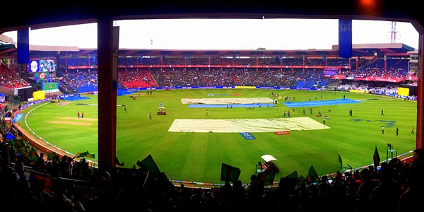 IPL Betting Frenzy As RC Bangalore Take On The Super Kings