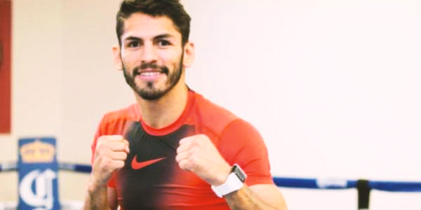 Jorge Linares to knock down Mercito Gesta