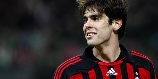 Brazil Legend Kaka Hangs up his Boots from Football