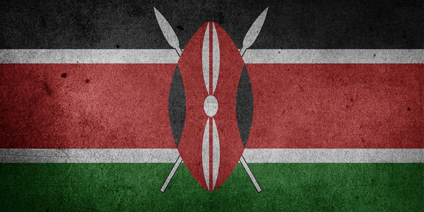 new Kenyan gambling tax