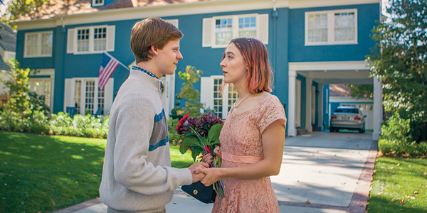 Lady Bird to Win Golden Globe Awards 2018 And Not Just One!