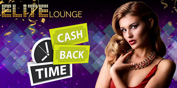daily cashback bonus at 888casino