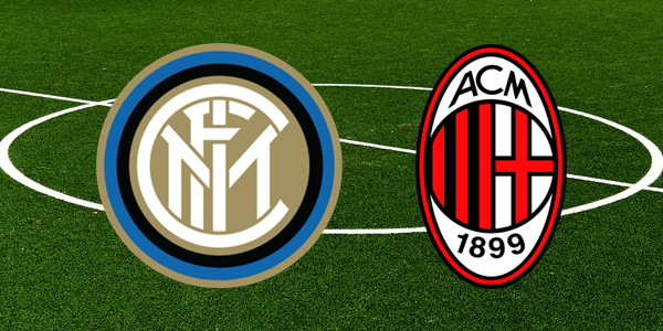 Milan Derby Odds