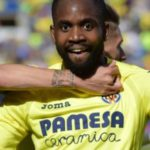 Cedric Bakambu Becomes Most Expensive African Player After Completing move to China