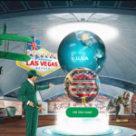 Play Route 66 Games at Mr Green Casino and Win a Trip to the USA!