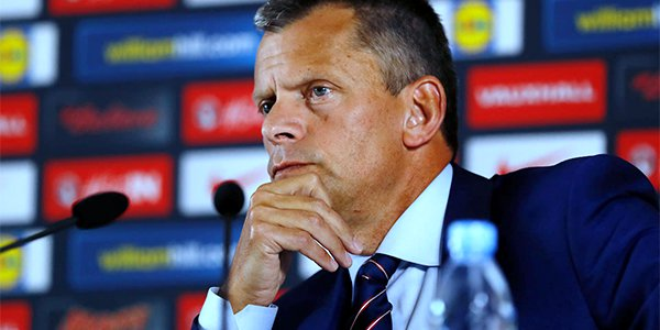 The Next England Manager Could Come from an Ethnic Minority
