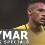 Multiple Honours on the Line for Neymar World Cup 2018 Specials