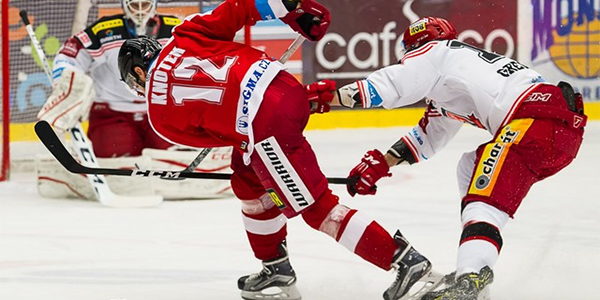 No Time to Bet on Czech Extraliga 2018 Winner Like the Present