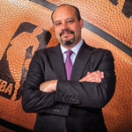 One Percent Is Required as Sports Betting Commission for NBA