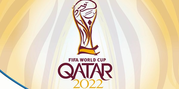 World Cup 2022 Qatar Logo