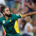 Racist Abuse Directed At Imran Tahir In South Africa
