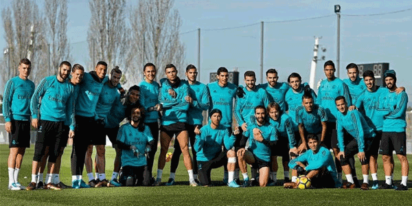 Real Madrid Titles in 2018 Predictions