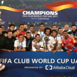 Real Madrid Lift the FIFA Club World Cup Thanks to Ronaldo's Solo Strike
