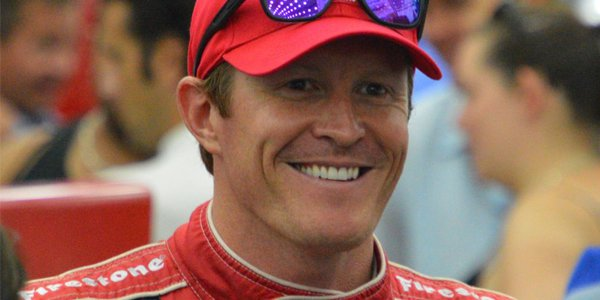Who Will be the 2018 IndyCar Series Winner?