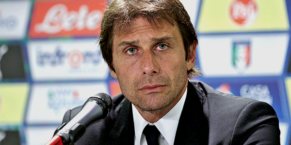 Bet on Antonio Conte to be sacked