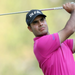 Shubhankar Sharma Bound For The US Masters Next Month