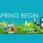 Spring is Coming and So Do the Best Casino Promos This Spring!