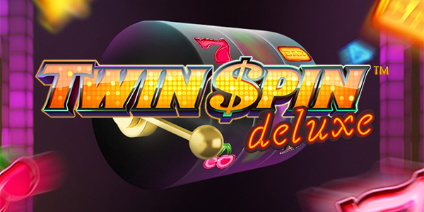 Twin Spin Deluxe bonus spins