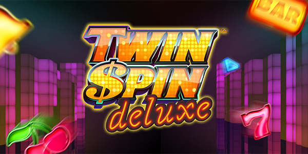 Twin Spin Deluxe free spins at Omni Slots
