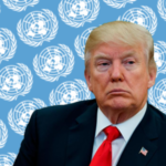US Politics Odds: Trump Could Bring UN Headquarters Outside in US
