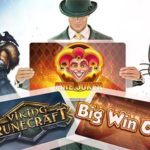 Win One of the 12 Vouchers at Mr Green Casino