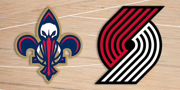 Portland Trail Blazers vs New Orleans Pelicans Betting Preview